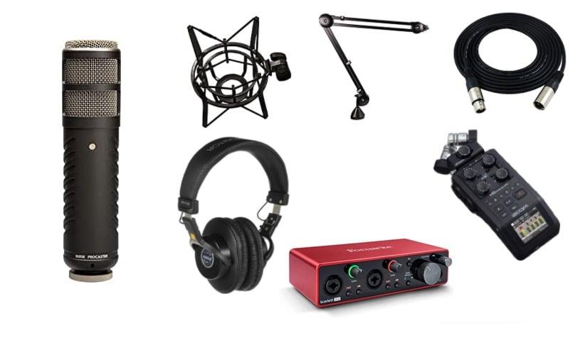 Premium Remote Interview Kit