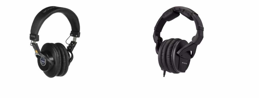 Best Podcasting Headphones