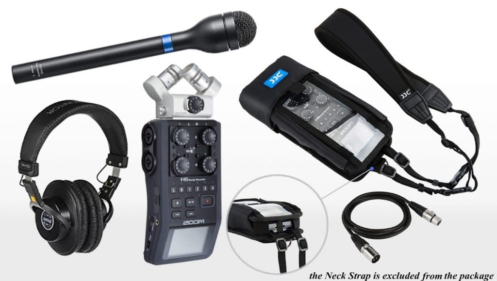 Mobile Interview Kit