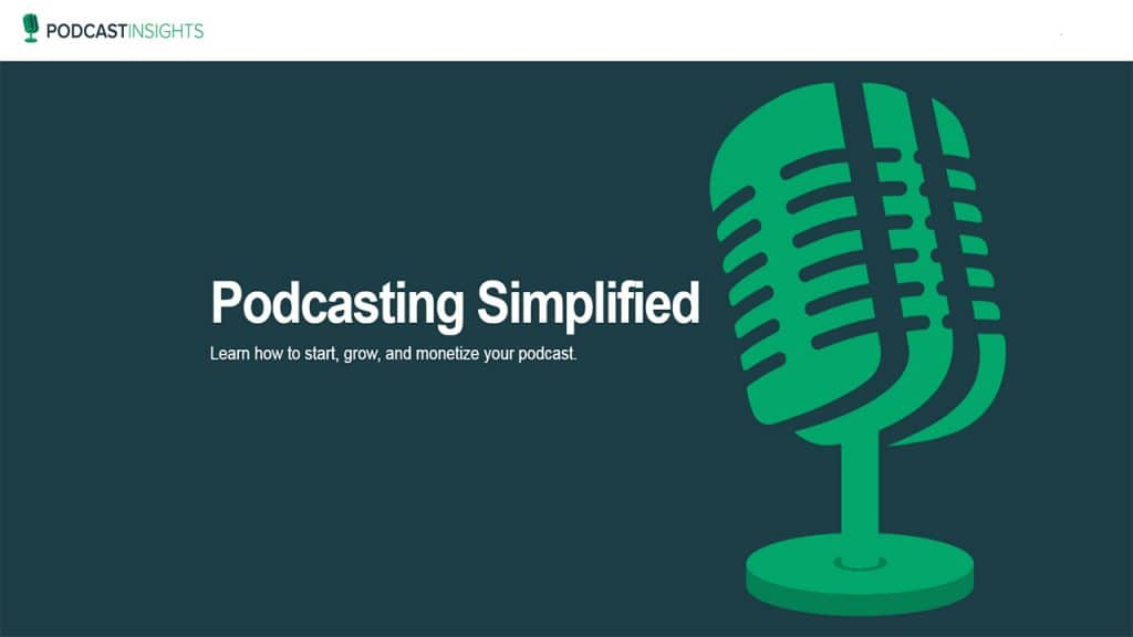 Well-researched audio equipment and podcasting gear reviews and recommendations.