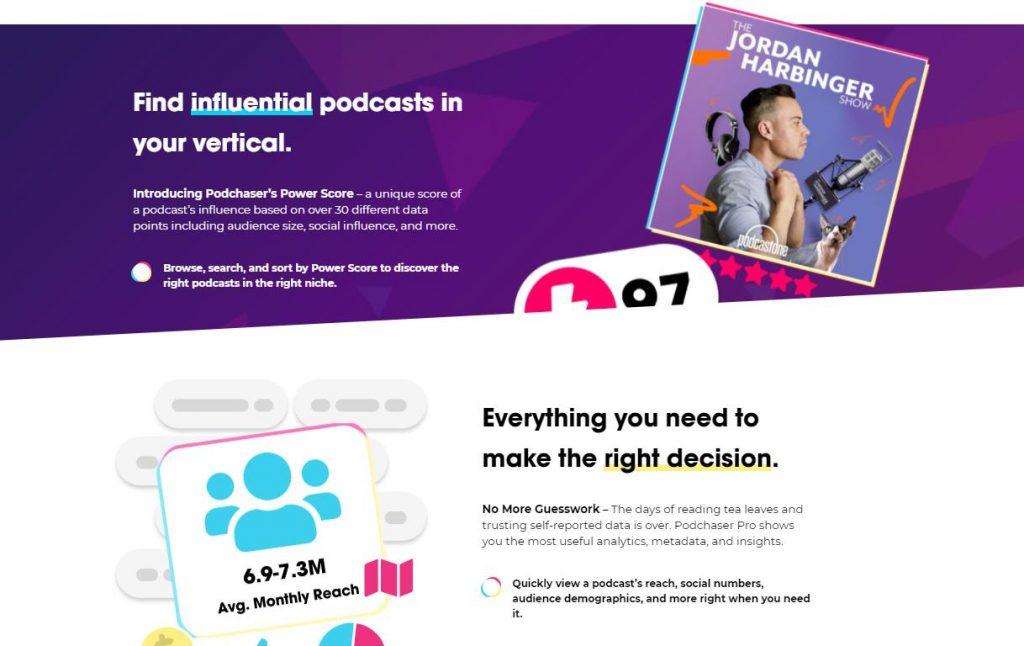 Podcast Analytics