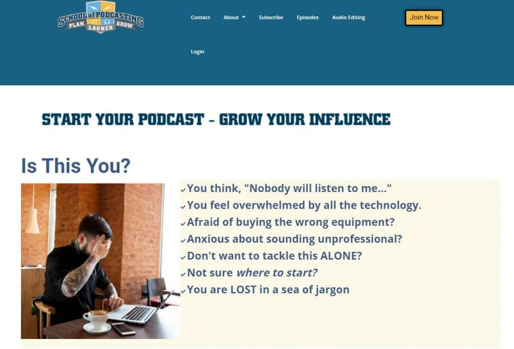 General Podcasting Sites and Guides