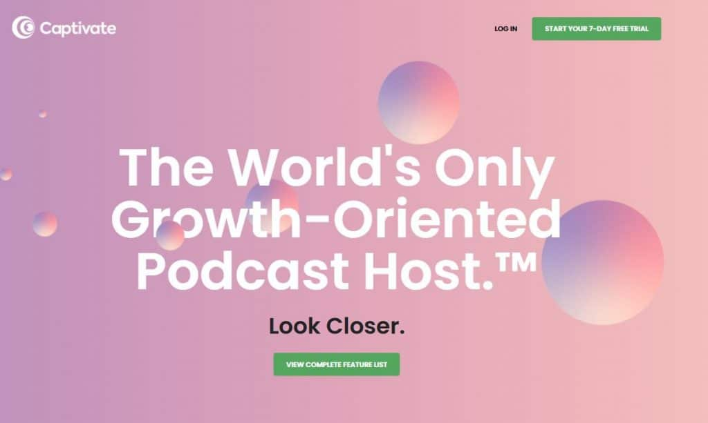 Podcast Host and Directory