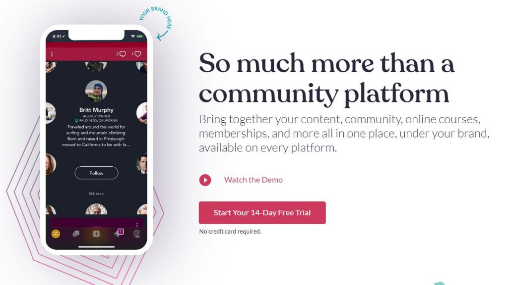 Community management and monetization