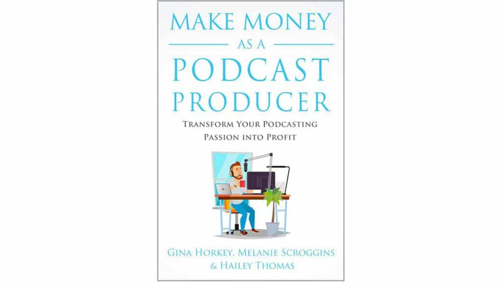 podcast marketing and production book
