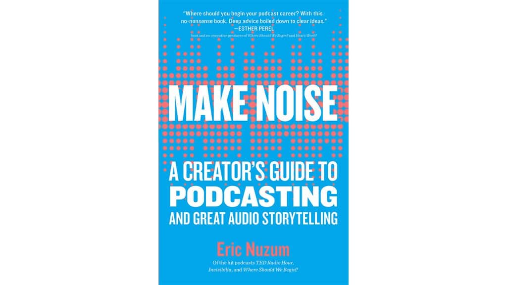 podcast launch and development book