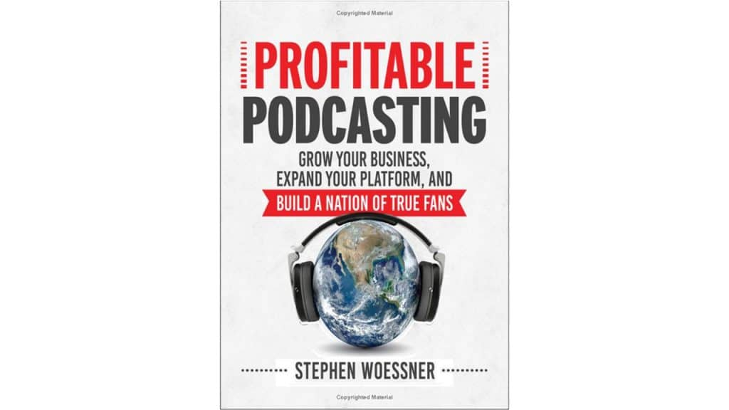 podcast marketing book